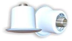 Распылитель спринклерный скрытый СВК0-ПНо 0,120-R1/2/Р57.В3-«Бриз-С-16/К23»