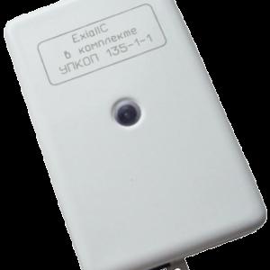 Блок интерфейсный взрывозащищенный БИВ v6 (Exia)IIC в комплекте УПКОП 135-1-1