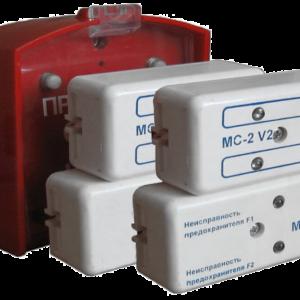 Модуль сопряжения МС-1 v2