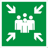 Пункт (место) сбора
