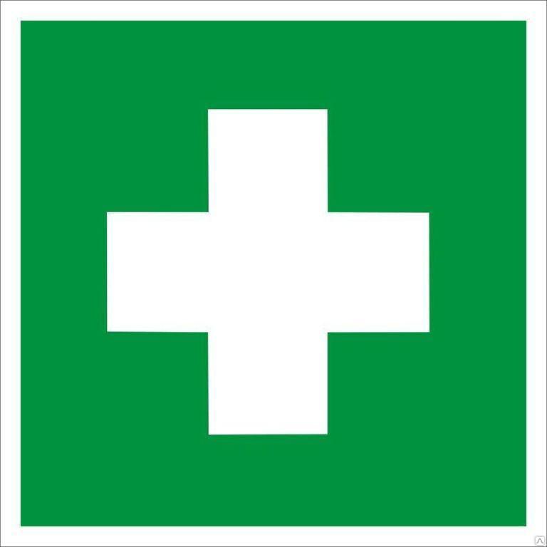 Аптечка первой медицинской помощи
