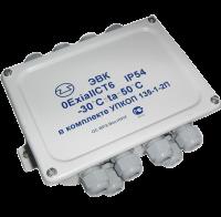 Элемент выносной коммутирующий ЭВК 0ExiaIICT6 в комплекте УПКОП135-1-2П