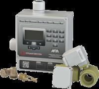 Комплект оборудования для защиты мусоропровода Вариант2 (ДАЭ 100.459.000-01)