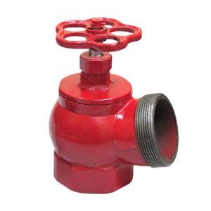 Краны (клапана, вентили) угловые