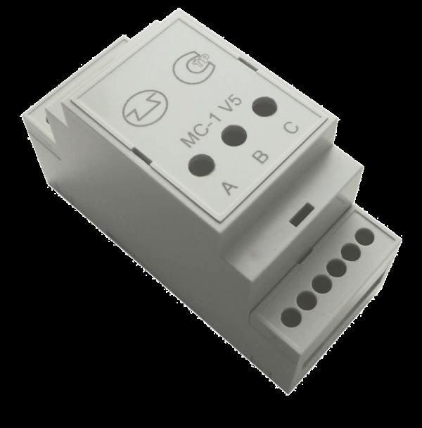 Модуль сопряжения МС-1 v5 (устройство контроля фаз)