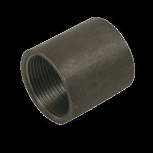 Муфта приварная L40 для монтажа оросителей к трубе d 89