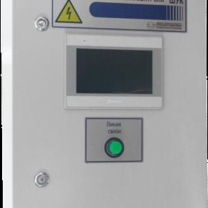 Шкаф управления и контроля ШУК-2-IP54-O