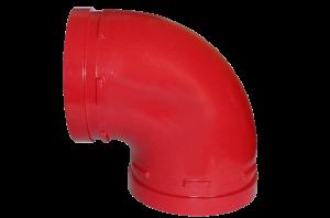 отвод 90°- 60 (Ду50)