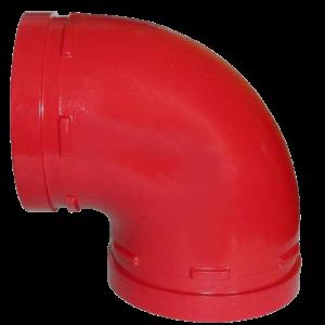 отвод 90° - 108 (Ду100)