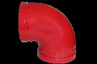 отвод 90°- 114 (Ду100)