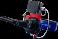 Устройство контроля положения дисковых затворов (адресное) DN32-250 тип V3 К70