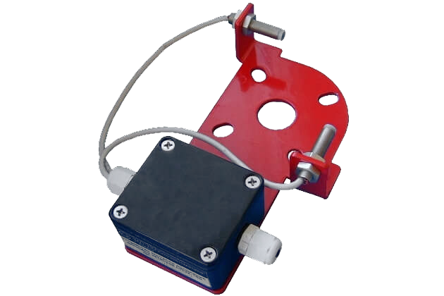 Устройство контроля положения дисковых затворов DN32-250 тип V1 KШ 40