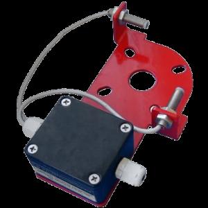 Устройство контроля положения дисковых затворов DN32-250 тип V2 К50