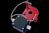 Устройство контроля положения дисковых затворов DN32-250 тип V2 К70