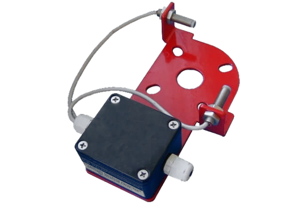 Устройство контроля положения дисковых затворов DN32-250 тип V2 КШ 40