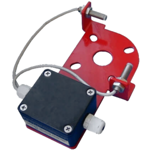 Устройство контроля положения дисковых затворов (адресное) DN32-250 тип V3 К102