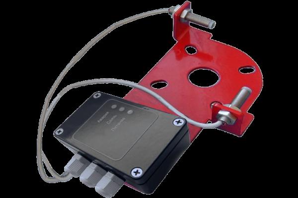 Устройство контроля положения дисковых затворов DN32-250 тип V2 К102