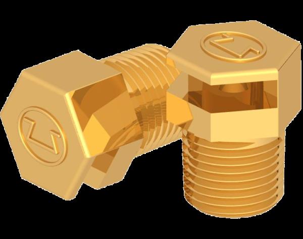 ДВЗ1-ЩПо0,40-R1/2/ВЗ-«ЗВН-15» (бронза)