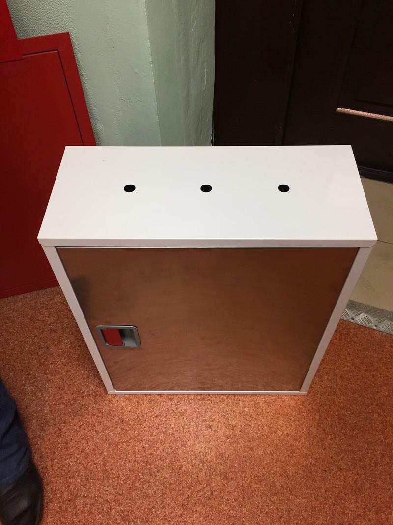 Пожарный шкаф металлический