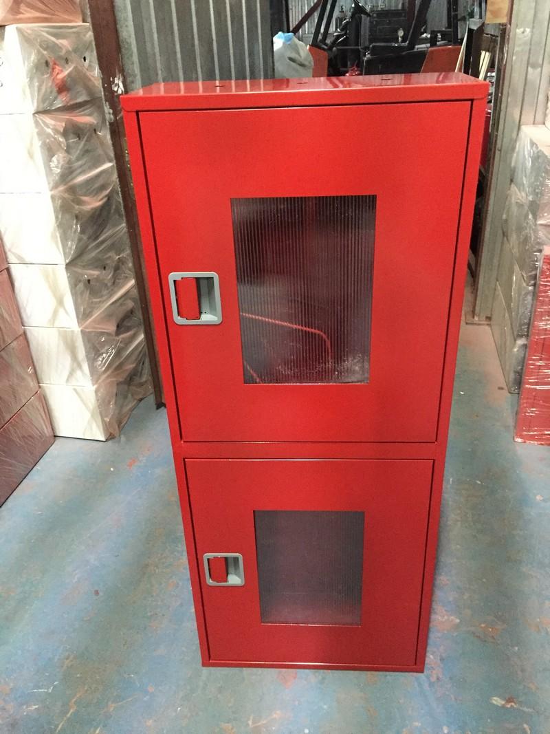 Шкафы для противопожарного инвентаря