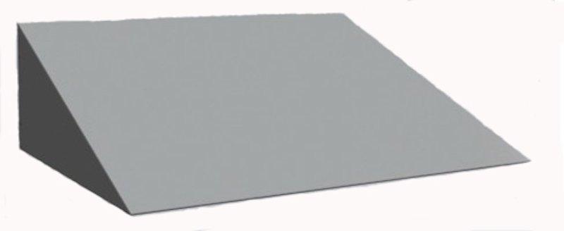 Наклонная крыша на ШР-22 L800
