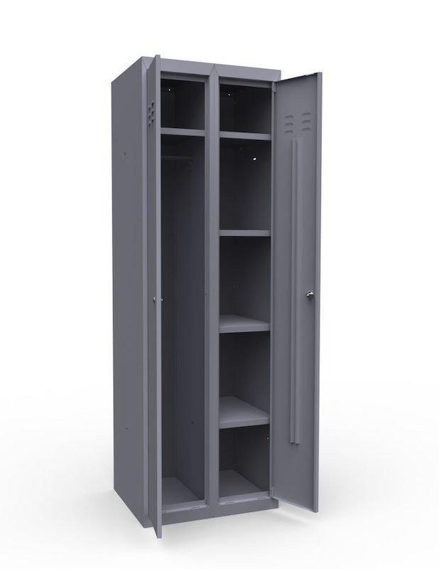 Шкафы бытового назначения ШРХ